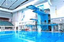 Caecey indoor swimming pool