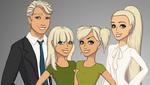 Scofield - Mercutio family
