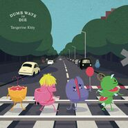 Dumb ways to die artwork