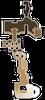 EtherianMines Minimap