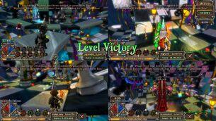 Kings game powerlevel loot