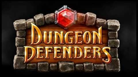 Dungeon Defenders - Huntress Trailer