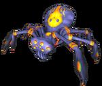 Spiderpose