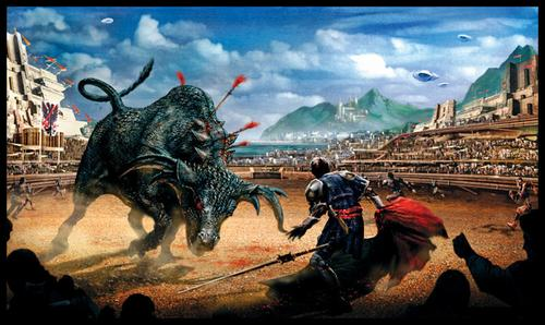File:Paulus atreides and a salusan bull.jpg