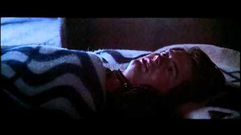 Dune - Cut Scene - Paul dreams of his terrible purpose