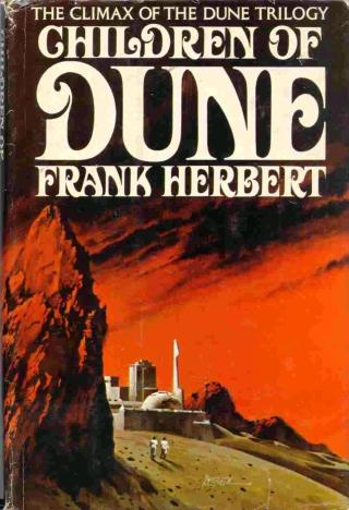 Children of Dune (novel) | Dune | FANDOM powered by Wikia