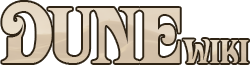 Dune Wikia