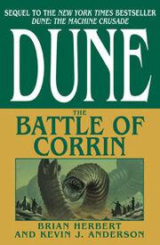 Dune Battle Corrin