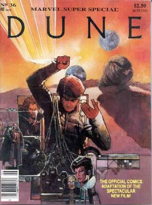 File:Dune movie adaptation comic.jpg