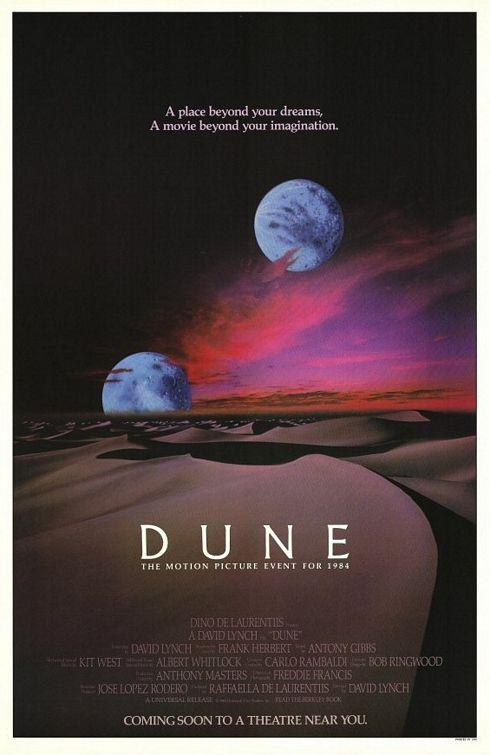 Dune (1984 movie) | Dune | Fandom powered by Wikia