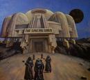 Timeline (Expanded Dune)