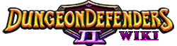 Dungeon Defenders II Wiki
