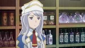 Amid Teasanare Anime