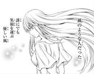 Aria Wallenstein Sword Oratoria Manga