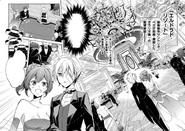Ryuu and Syr - Episode Ryuu Manga 1