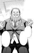 Ted Episode Ryuu Manga 1