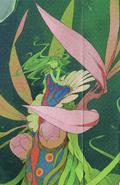 Demi Spirit Sword Oratoria Light Novel