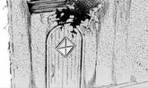 Witch's Secret House