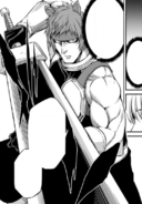Ottar S.O. Manga - 3