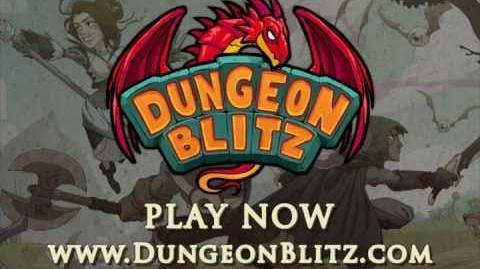 Dungeon Blitz - Official Trailer