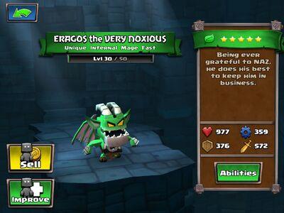 Eragos the Very Noxious