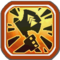 Rage Strike Icon