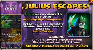 Julius Escapes1