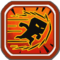Bull Rush Icon