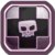 Undead Heart Icon