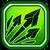 Arrow Barrage Icon