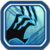 Blood in the Water Icon