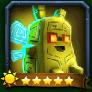 Chi the Light Spirit Icon