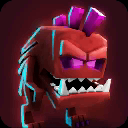 Mangle Jaw 1A Icon