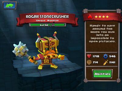Rogar Stonecrusher
