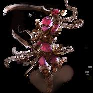 Serpentian Rogue +