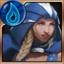 Aria Rogue + Icon