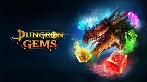 Dungeon Gems - LaunchTrailer