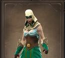 Ashkardian Armors