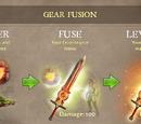 Gear Fusion