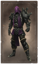 Calerock armor