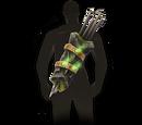 Spore Blast (Tier 1)