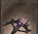 Deadmoon Crossbow