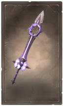 Deadmoon greatsword