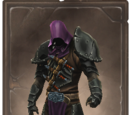 Coalheart Armor
