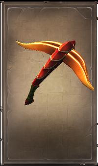 Blazing firefly thrower