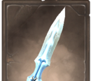 Coldbite Greatsword