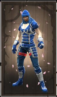 Wavecrest guard