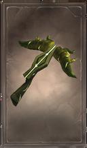 Quakerender crossbow