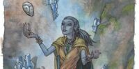 Deep Diviner (4e Paragon Path)
