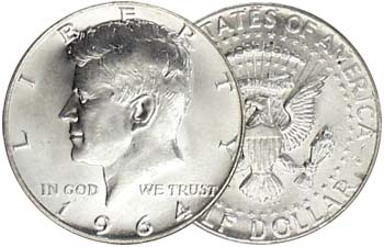 File:1964 US Silver Half Dollar.jpg